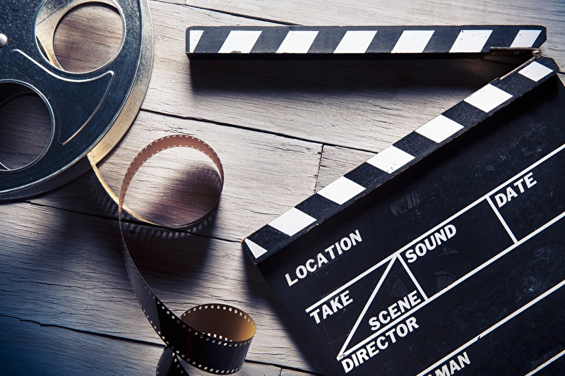 Book your own private cinema!
